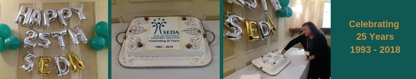 SEDA Celebrates its 25th Anniversary